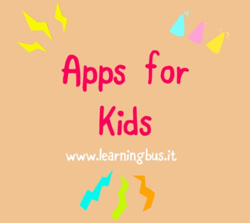 Le App per imparare l'inglese