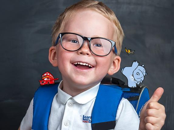Inglese e bambini: 5 consigli per partire con il piede giusto