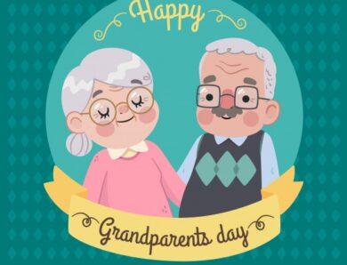 Happy Grandparents day!!!