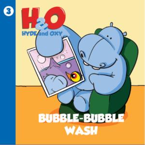 Bubble Bubble Wash