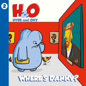 Where's Danny